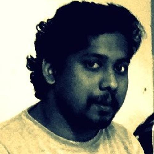Vishanth V Pillai's avatar