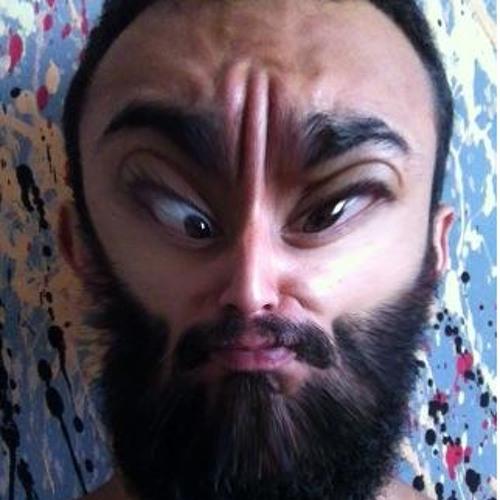Mahyar Plex's avatar