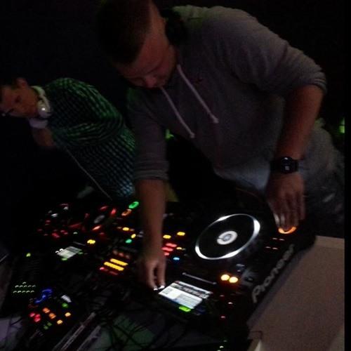 DJ SicKid's avatar