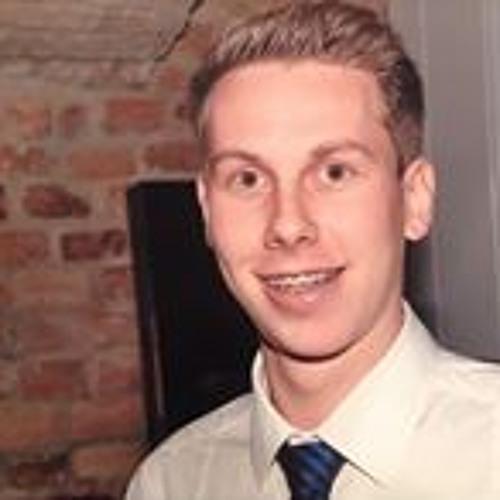 Stefan Ausserwöger's avatar