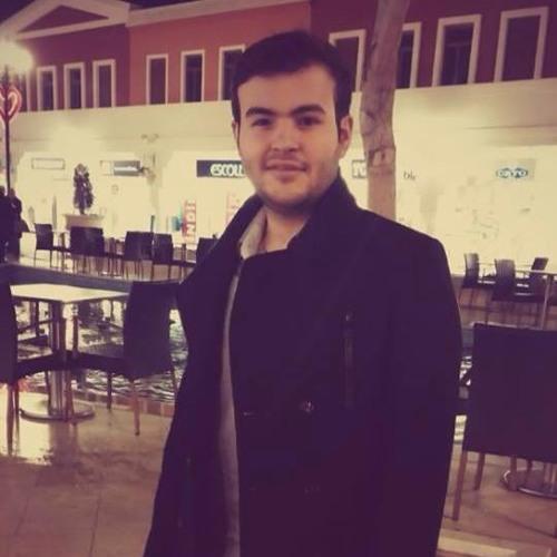 Muhammed YLMZ's avatar