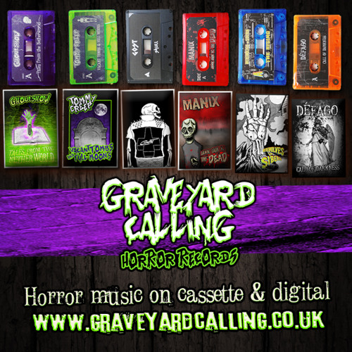 Graveyard Calling's avatar