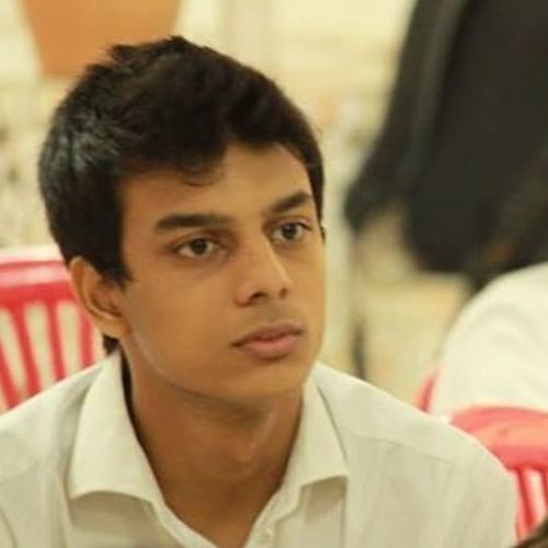 Shubham Saraff's avatar