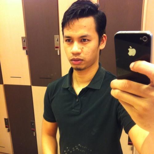MR HAIRI's avatar