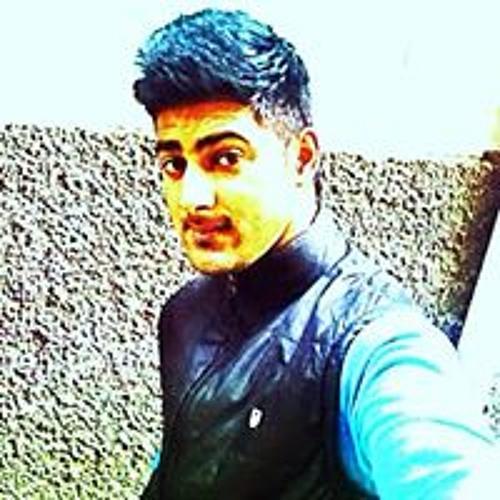 Aryan Bhagria's avatar