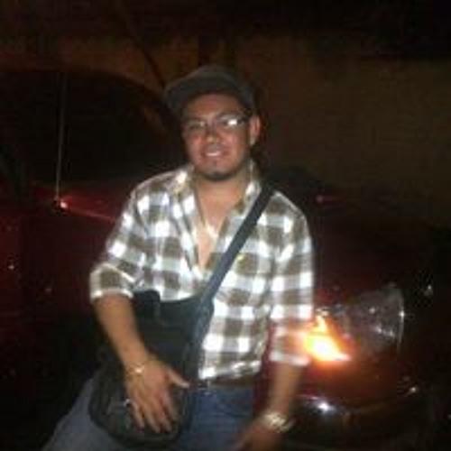 Jhosh Alvarez's avatar