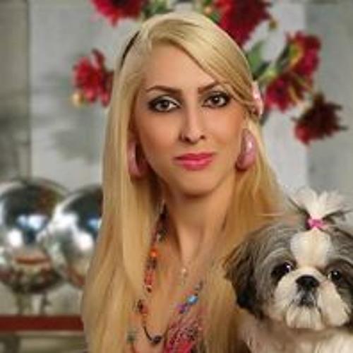 Raha Rastin's avatar