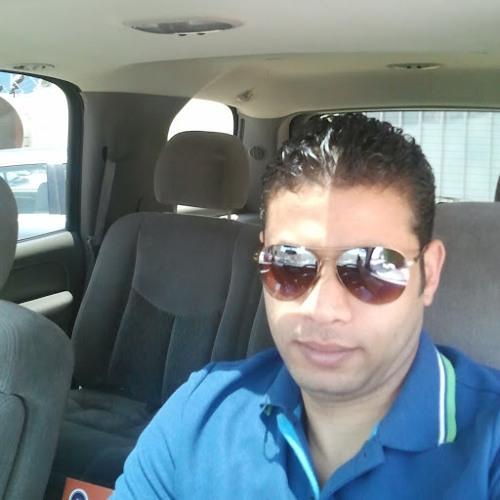 ahmed mahran 32's avatar