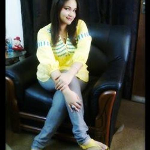 RJ Farah Saman's avatar