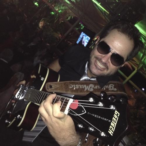 Max Greggio's avatar