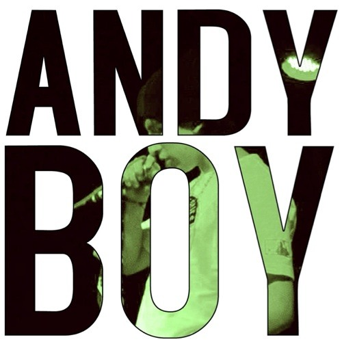 AndyBoy Oficial®'s avatar