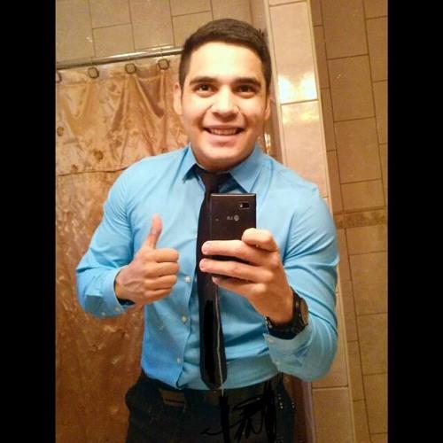 Jose Matus's avatar