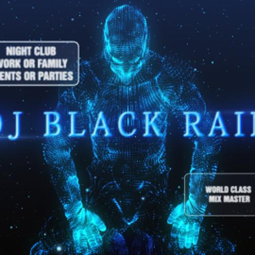 DJ Black Rain's avatar