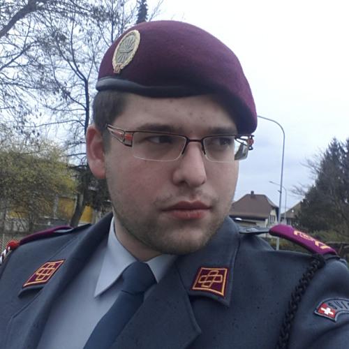 A Zutter's avatar