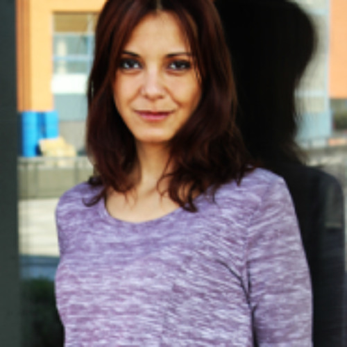 Eva Sanchez's avatar