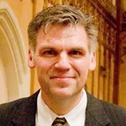 Brian Ebie's avatar