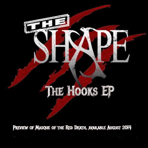 TheShapeRocks's avatar