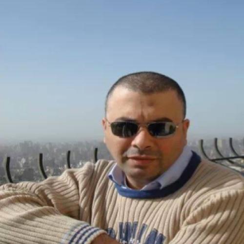 Hatem Khairallah's avatar