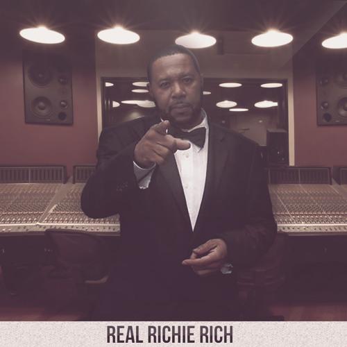 Real Richie Rich's avatar