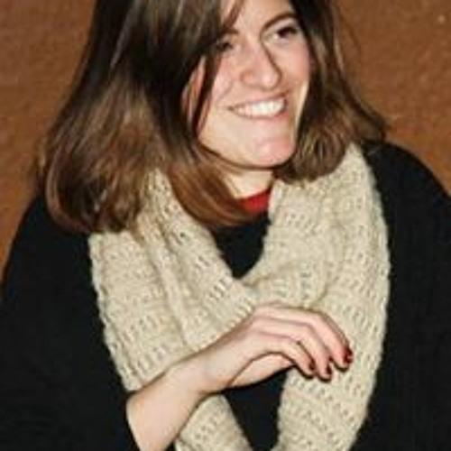 Naama Staretz's avatar