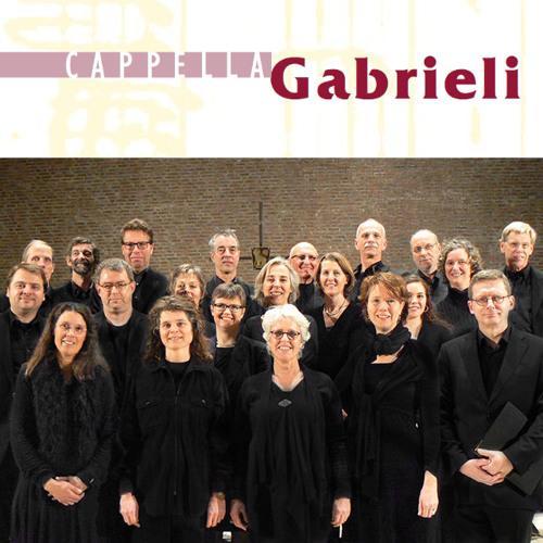 Cappella Gabrieli's avatar