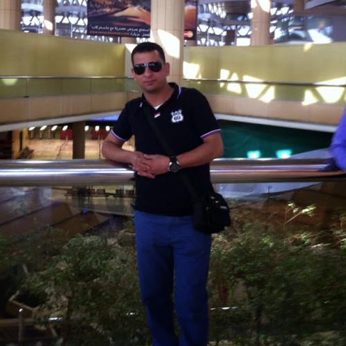 Mohamed  Almhdy's avatar