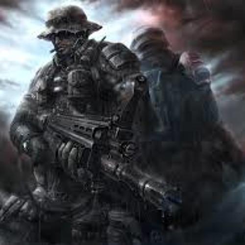 Darian   Buck's avatar