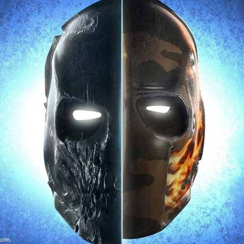 ARMY OF TWO's avatar