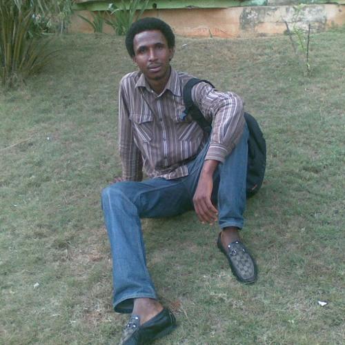 Boubacar WD's avatar