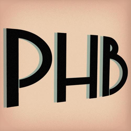 Phonoburbia's avatar
