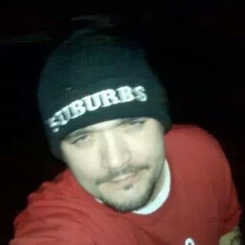 Calvin Williams 61's avatar