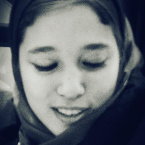 Maha Hammdy's avatar