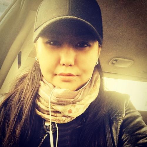 Seke Sergelen's avatar