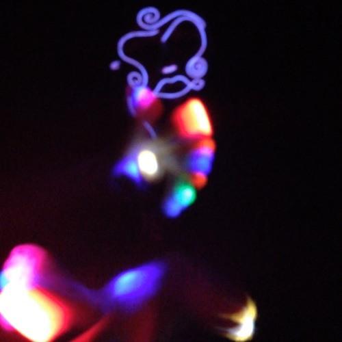 SpaceyK's avatar