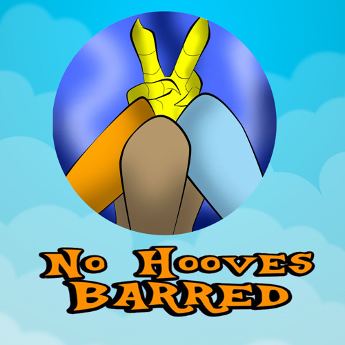 NoHoovesBarred's avatar