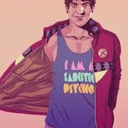Samuel Patin's avatar