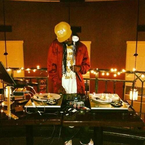 DJ FaSho's avatar