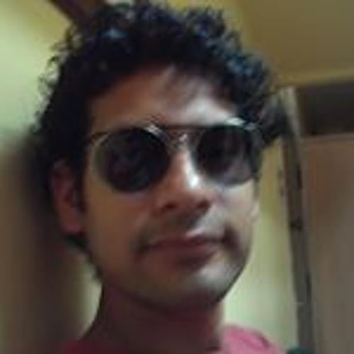 Joël Dicker's avatar
