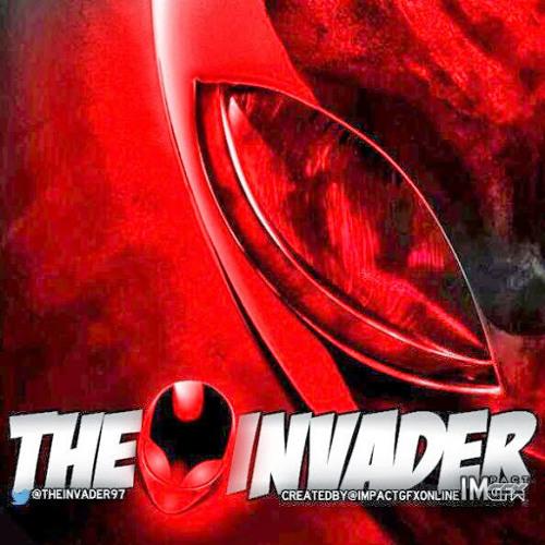 The Invader 1's avatar