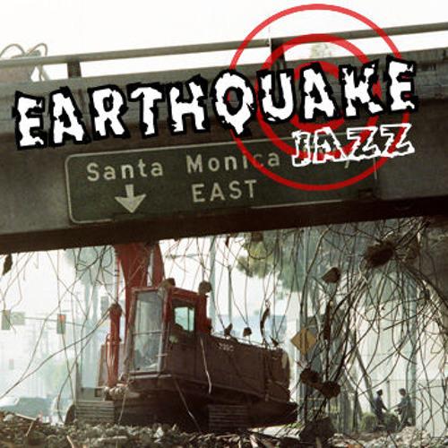 Earthquake Jazz LA's avatar