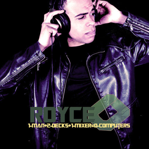 Royce G ™'s avatar