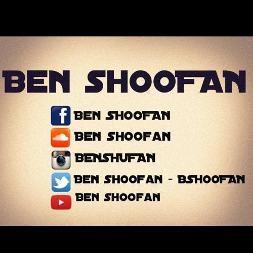 Ben Shoofan's avatar