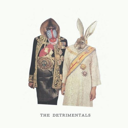 The Detrimentals's avatar
