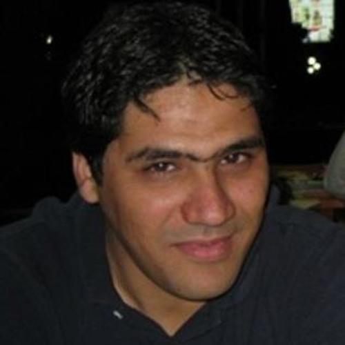 Mehdi Bhrz's avatar