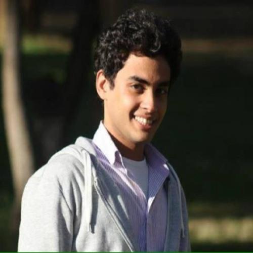 Mohamed Ayman 116's avatar
