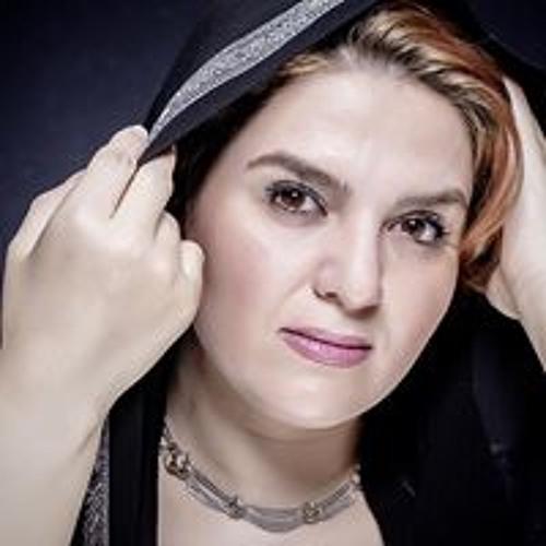 Mahya Rastegar's avatar