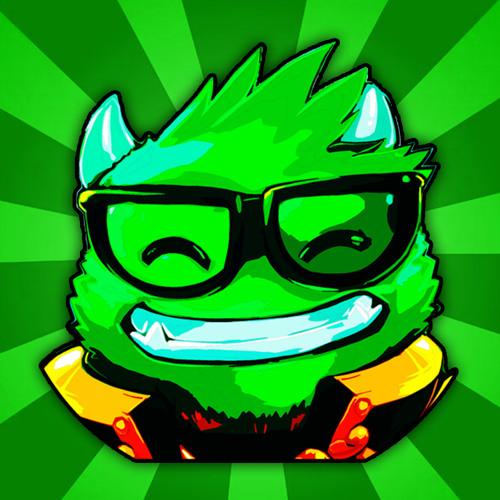Geekdomo's avatar
