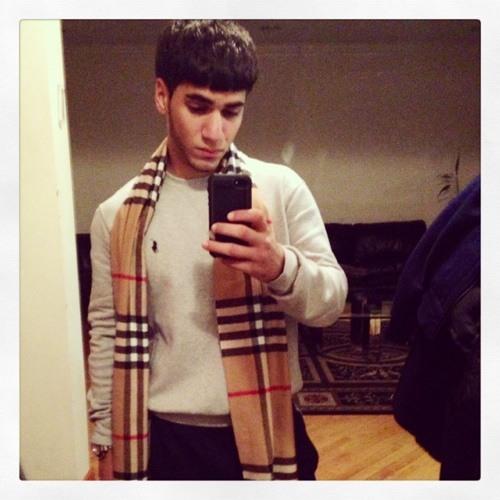 Ben_Normatov's avatar