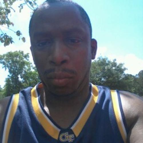 James Sallen's avatar