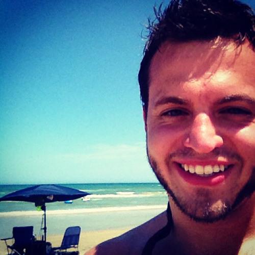 Zach Doty's avatar